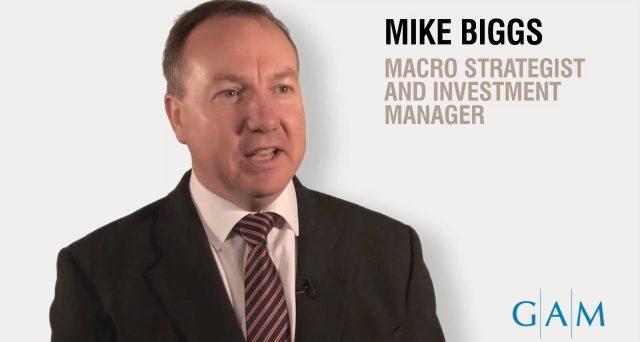 Commento sull'andamento degli asset di rischio nell'ultima parte dell'anno a cura di Mike Biggs di GAM Investments