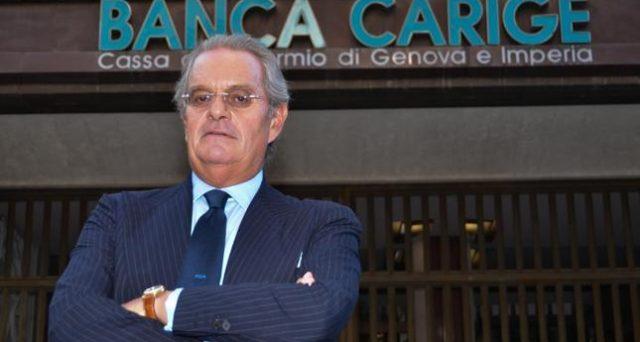 La famiglia Malacalza potrebbe sottoscrivere parte del bond subordinato che Carige ha emesso nell'ambito del piano di salvataggio