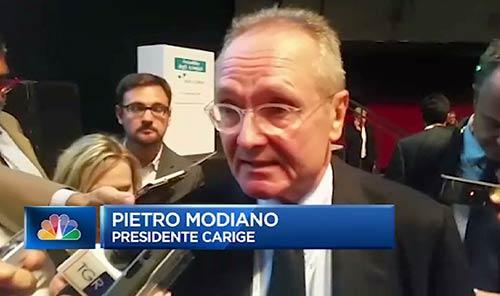 L'obiettivo è rimborsare tutto il bond con l'aumento e togliere questo problema di governance dai tavoli delle banche italiane