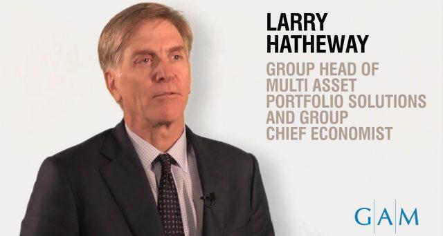 Commento sugli ultimi sviluppi dell'economia globale e le principali opportunità di investimento a cura di Larry Hatheway di GAM Investments