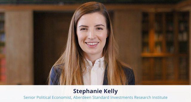 Commento di Stephanie Kelly, Economista Politico, Aberdeen Standard Investments, sul rischio Italia.