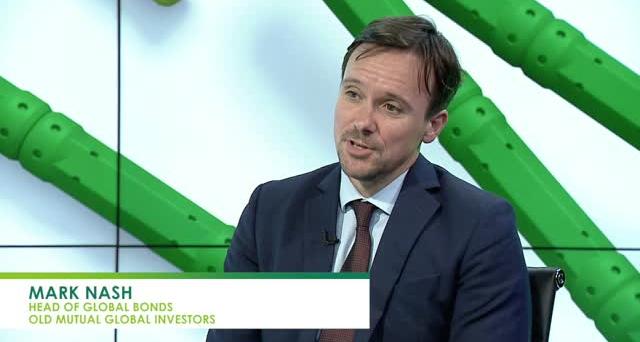 Commento di outlook per il mercato obbligazionario globale a cura di Mark Nash, Head of Fixed Income, Merian Global Investors