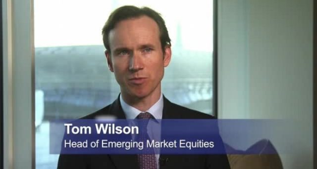 Commento di outlook sui Mercati Emergenti, a cura di Tom Wilson, Head of Emerging Market Equities, Schroders