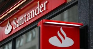 Santander non esercita la call option sul CoCoBond