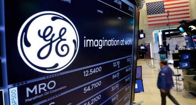 Le obbligazioni General Electric hanno chiuso in rialzo ieri sull'annuncio della cessione dell'unità