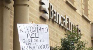 Bond subordinati delle banche, non fu solo truffa