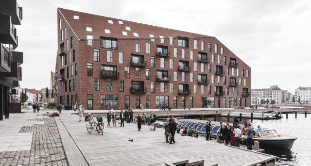 I covered bond ipotecari della Danimarca