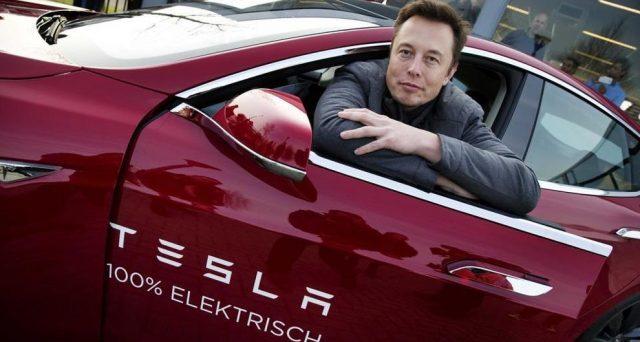 I rischi dei bond convertibili Tesla