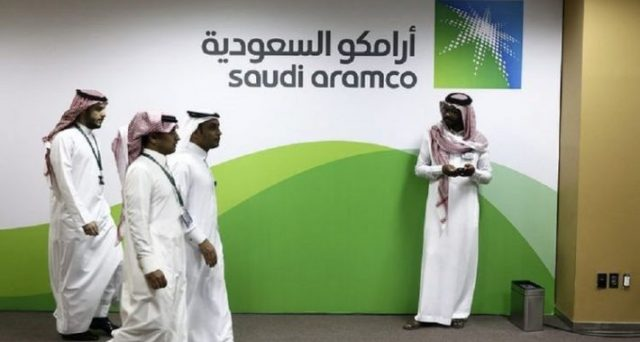Aramco, ecco i rating
