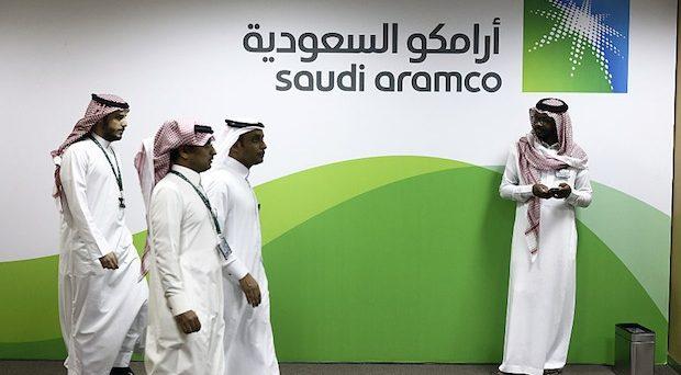 58bb365475 Le obbligazioni di Aramco, compagnia petrolifera statale dell'Arabia  Saudita, si sono deprezzate