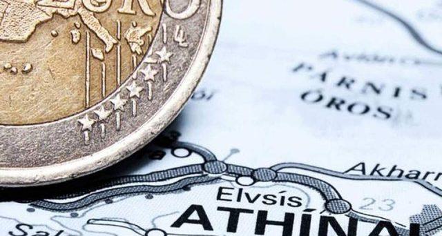 Il costo reale dei bond in Grecia è più alto