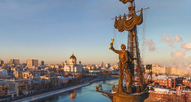 Bond Russia, tornano i capitali esteri