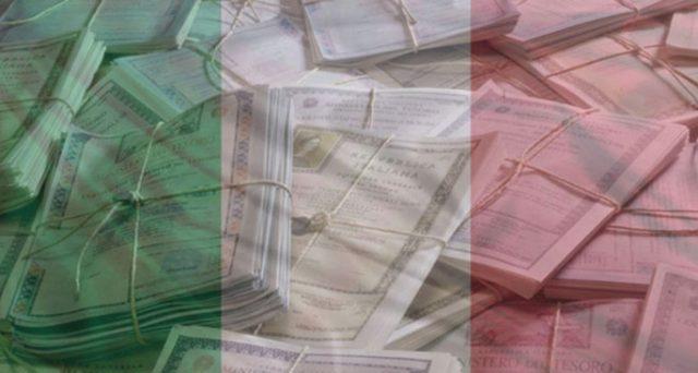 Il mercato obbligazionario sovrano in Italia starebbe sottostimando l'inflazione e questo rischia di tradursi in un bel problema per i possessori di bond con cedole fisse.