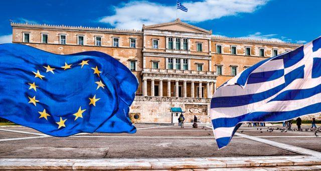 Bond Grecia, rendimenti a 10 anni vicini ai minimi storici