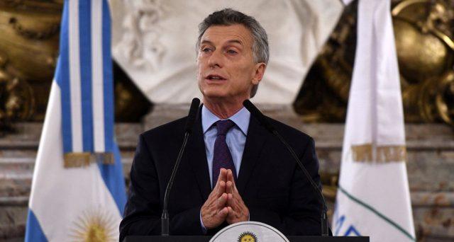 Boom rendimenti alle aste del Tesoro in Argentina