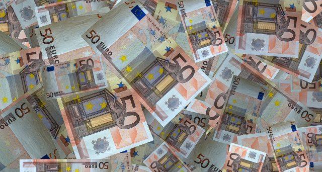 Rendimenti bond in euro ai minimi storici nel sud