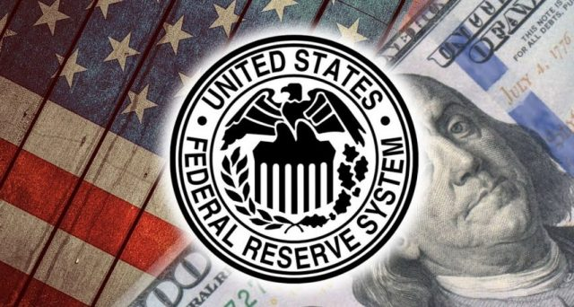 La rivoluzione sui tassi allo studio della Fed