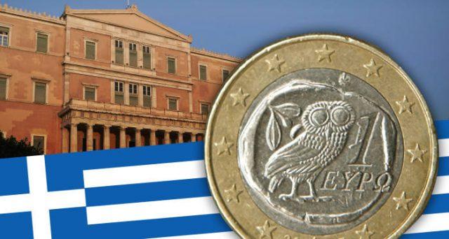 La Grecia sta per emettere il terzo bond di quest'anno e venerdì scorso ha ricevuto la promozione del rating dalla canadese Dbrs. E il governo ne approfitta per allentare i vincoli fiscali.