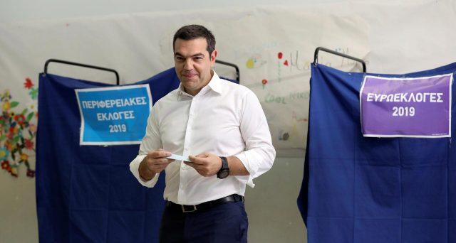 La Grecia verso elezioni anticipate
