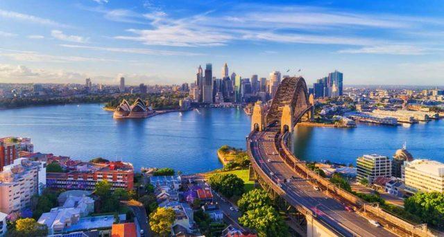 Le obbligazioni australiane si mostrano molto interessanti, specie quelle del segmento