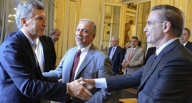 Rally dei bond argentini con l'annuncio di Macri