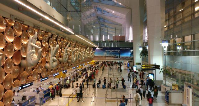 L'Aeroporto Internazionale di Delhi ha emesso un interessante bond in dollari con cedola al 6,45% e rendimento intorno al 6%. Si tratta di un'obbligazione