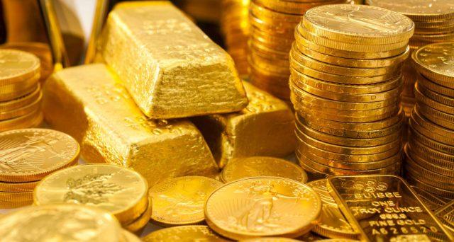Prezzo dell'oro ai massimi da diversi mesi sul crollo dei rendimenti obbligazionari nel mondo. Ma per il metallo il futuro non appare granché roseo, vediamo le ragioni.