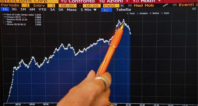 Il BTp 2067 registra un boom di scambi sul mercato secondario, coincidente con un'impennata della quotazione. E se il rendimento si abbassasse ai livelli più europei, gli ulteriori guadagni sarebbero ancora enormi.