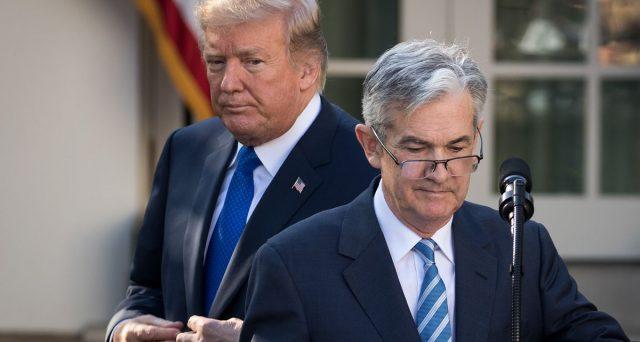Curva tassi USA più ripida