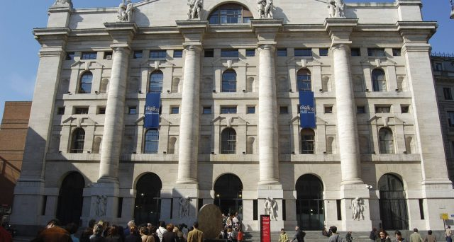 Tornano i capitali dall'estero in Italia
