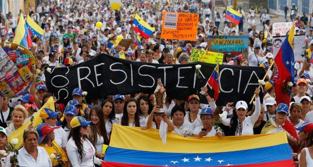 Bond Venezuela, a che punto siamo?