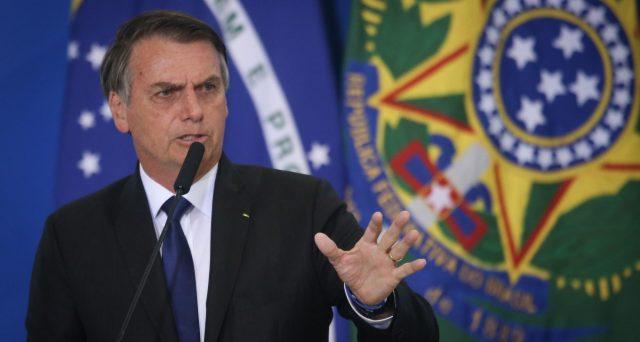 Rendimenti brasiliani ai minimi storici