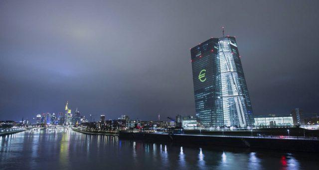 Quantitative easing, quali piani alla BCE?