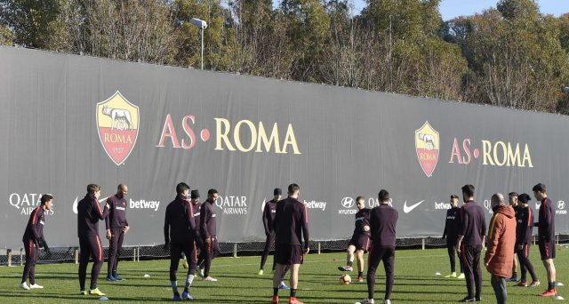 Club Roma verso emissione bond