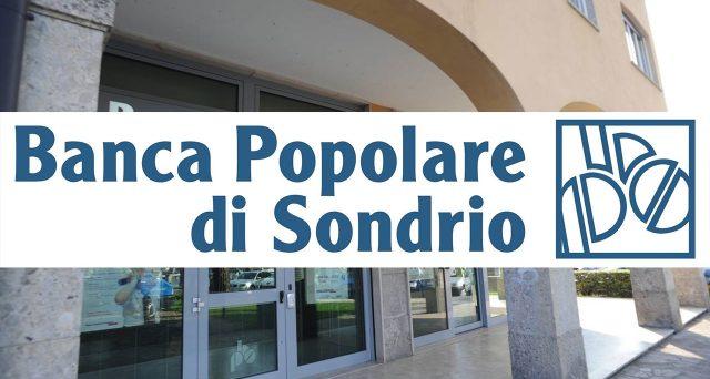 L'obbligazione decennale subordinata Banca Popolare di Sondrio (XS2034847637) è negoziabile anche su EuroTLX e Borsa Italiana e rende il 5,75% a scadenza.