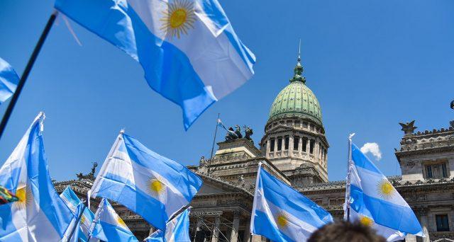 Le obbligazioni di stato argentine o