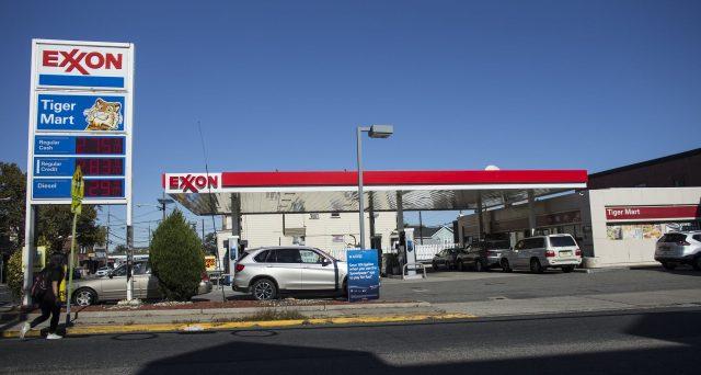 Obbligazioni Exxon Mobil