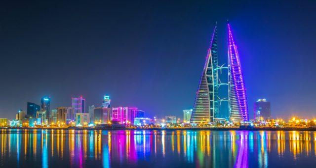 Obbligazioni del Bahrein in dollari