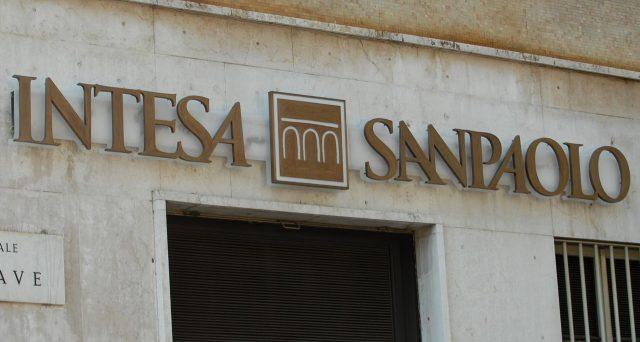 Intesa Sanpaolo lancia il
