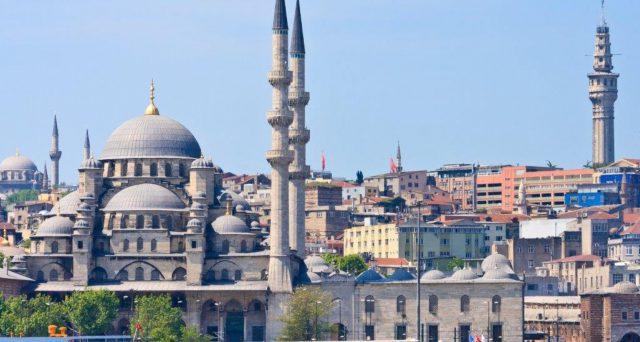 Obbligazioni sovrane turche in dollari. Opportunità di guadagno con il bond in scadenza nel febbraio 2034 e cedola 8% (ISIN: US900123AT75), in rialzo a doppia cifra nell'ultimo semestre.