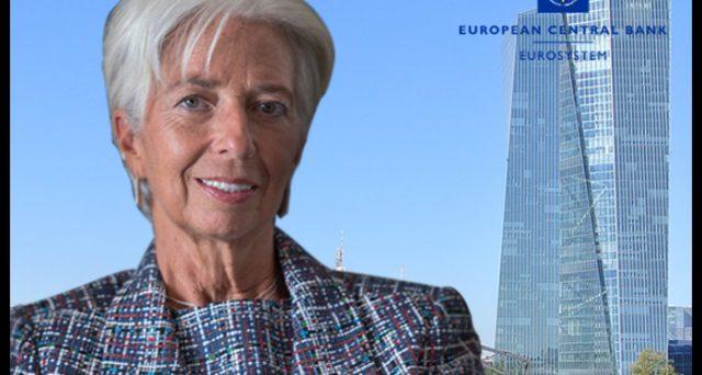 """Da novembre torna il """"quantitative easing"""" alla BCE"""