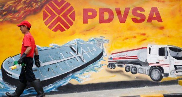 Obbligazioni PDVSA in default