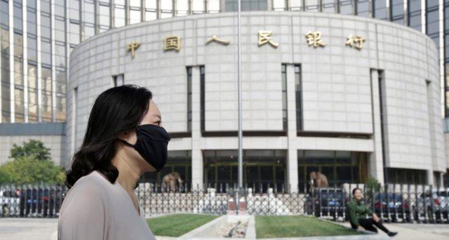 Obbligazioni bancarie in Cina slegate dal LIBOR, ora si passa al SOFR