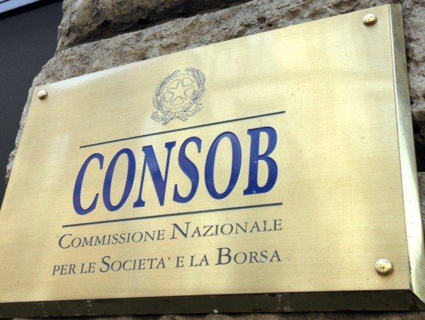 """Consob apre il """"crowdfunding"""" sui portali online ai mini-bond"""