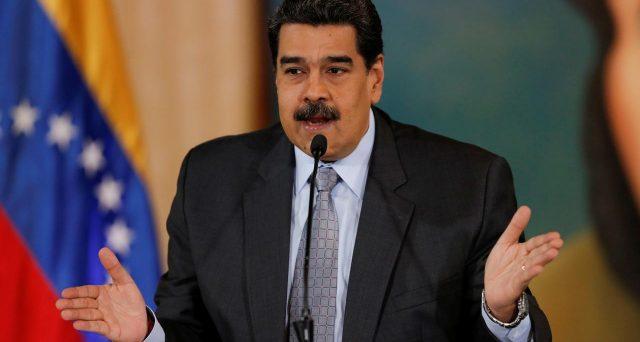 Maduro apre al confronto con i creditori del Venezuela