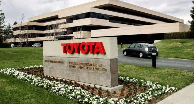 Obbligazioni Toyota Motors in corso e con cedole crescenti fino all'ottobre 2026. Eppure, l'investimento sarebbe poco convincente, specie se rapportato ai livelli di rendimento dell'altro bond circolante e con scadenza 2025.