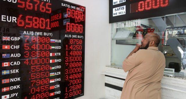 I bond turchi restano tonici anche dopo il maxi-taglio dei tassi di settimana scorsa, dimenticando le tensioni tra Ankara e i curdi in Siria. E il mercato si aspetta un ulteriore allentamento monetario.