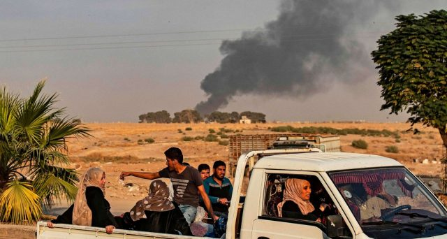 Le obbligazioni di stato della Turchia risentono delle azioni militari di Ankara in Siria contro i curdi. Ma come stanno davvero le cose per i bond sovrani?