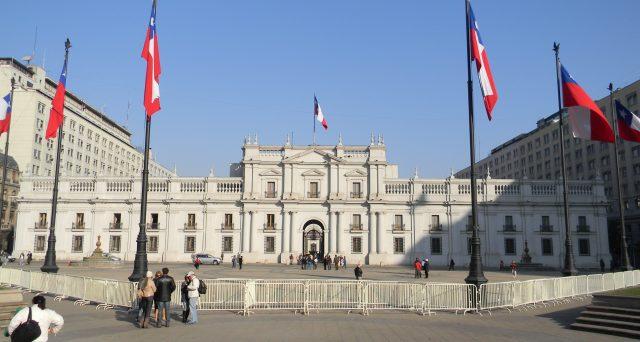 I bond cileni stanno recuperando le perdite delle settimane scorse e così anche il cambio. Le prospettive sarebbero positive, ammesso che la calma apparente di questi giorni regga dopo le proteste violente.