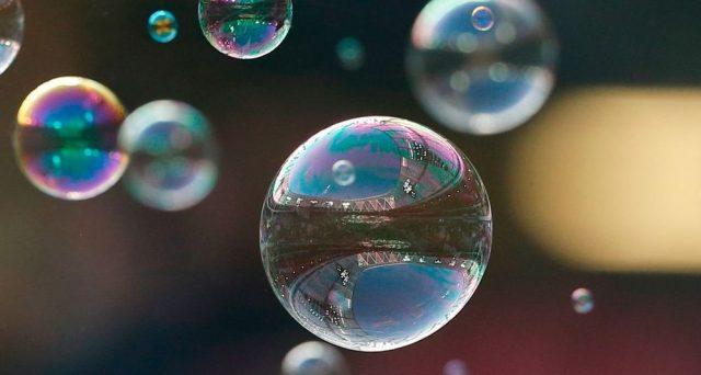 Scoppiata la bolla dei bond?